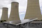 Vue d'une centrale thermique du groupe Eskom en Afrique du Sud (image d'illustration).