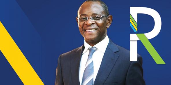 Site de campagne de Léon Paul Ngoulakia.