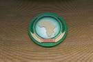 Le logo de l'Union Africaine.