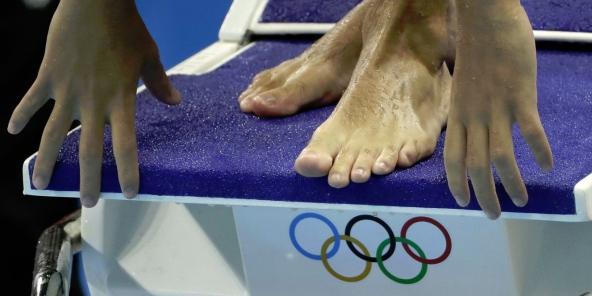 pays participant aux jeux olympiques