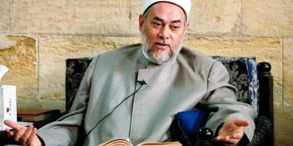 L'ancien mufti Ali Gomaa échappe à une tentative d'assassinat — Égypte