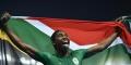 Le Sud-Africaine Caster Semenya, championne olympique du 800 m aux JO de Rio, le 20 août 2016.