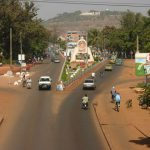 Abraham vit à Bamako