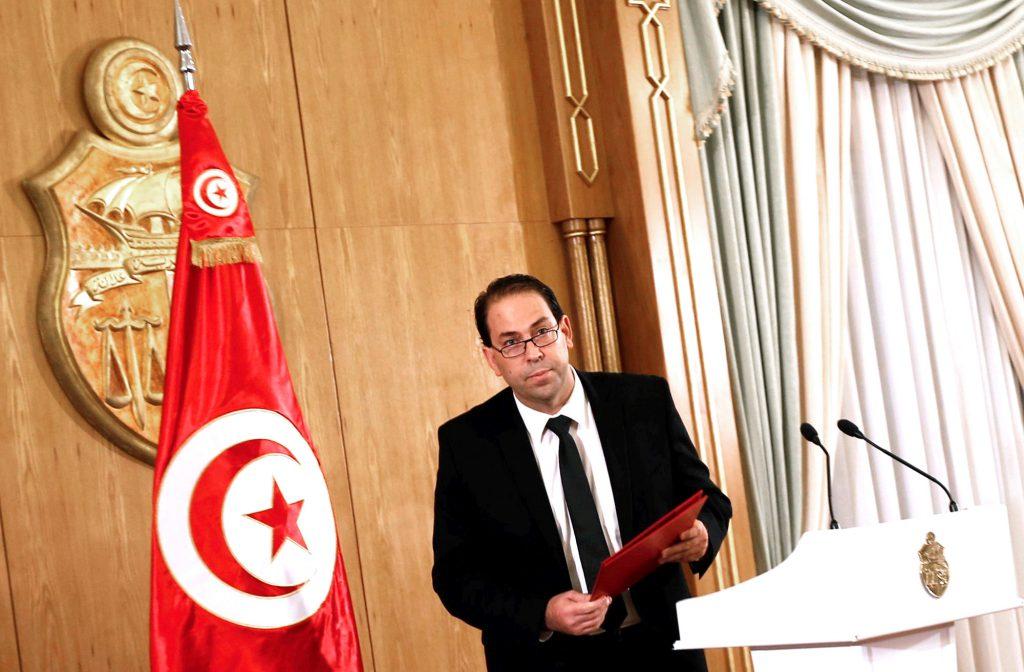 Zoubeir Souissi/Reuters