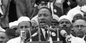Le 28 août 1963, Martin Luther King marchait sur Washington
