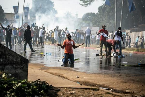Marco Longari /AFP