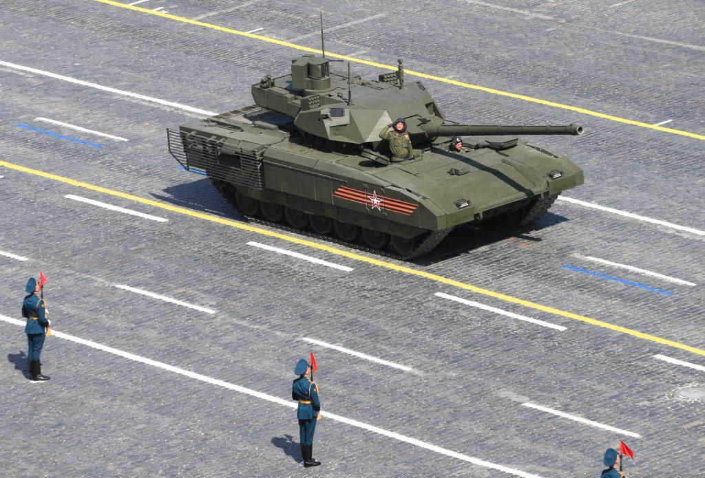RIA Novosti/AFP