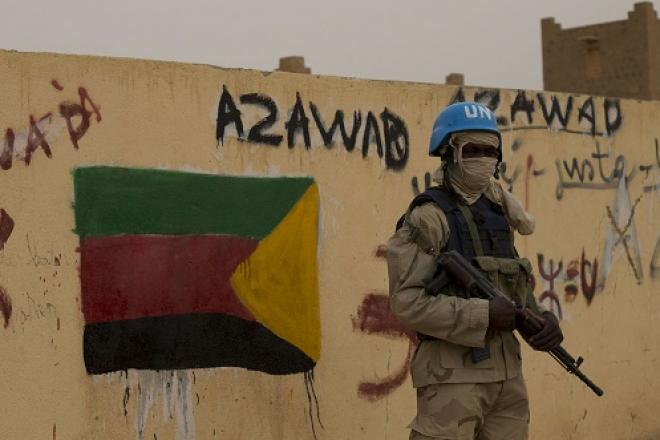 Mali : l'état d'urgence de nouveau prolongé