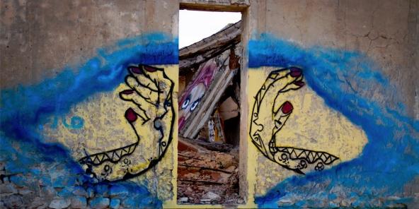En Tunisie Des Graffitis Engagés Et Citoyens Jeuneafrique Com