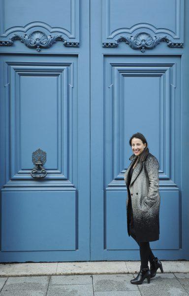 Pour la Marocaine Touria El Glaoui, il faut «donner la parole à un large public afin de ne pas être enfermé dans un ghetto».