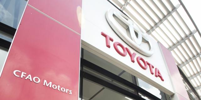 Cevital - Toyota pour compenser Hyundai ?