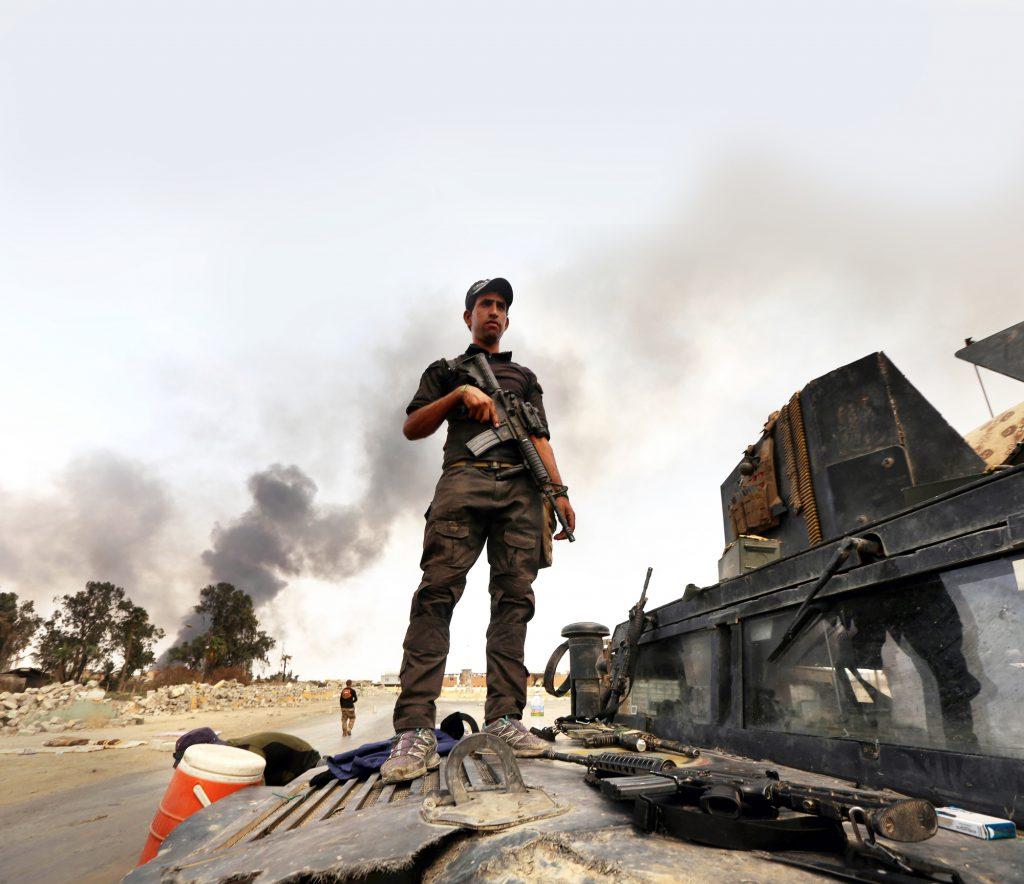 safin hamed/AFP