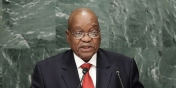 Afrique du Sud : le rapport officiel qui accuse Jacob Zuma