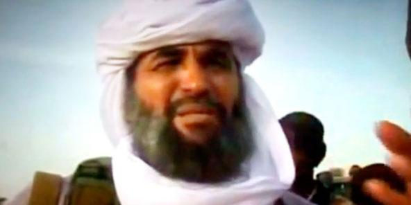 Cheikh Ag Aoussa, tué le 8 octobre 2016, à Kidal, dans le nord-est du pays.