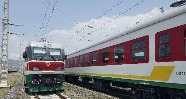 Kenya : début des travaux d'extension de la ligne Mombasa-Nairobi