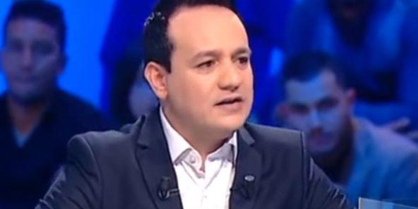 Tunisie : l'émission controversée d'Alaa Chebbi suspendue pour trois mois - capture-592x296