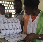 Ivory Coast Referendum