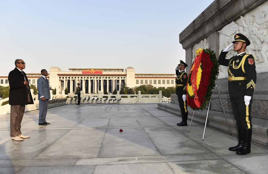 Yan Yan/XINHUA/AFP