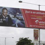 Airtel Networks Limited est le numéro 3 du marché nigérian avec 33,68 millions d'abonnés (22,8 %).