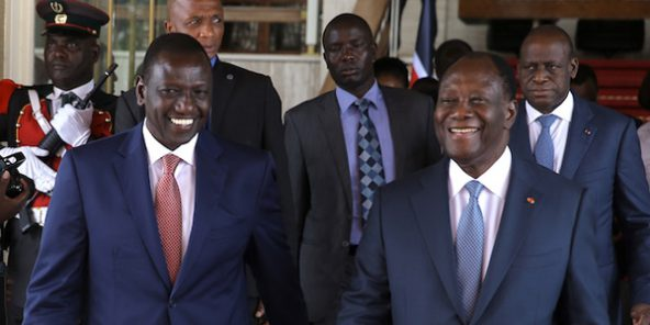 Rencontre ivoirienne abidjan