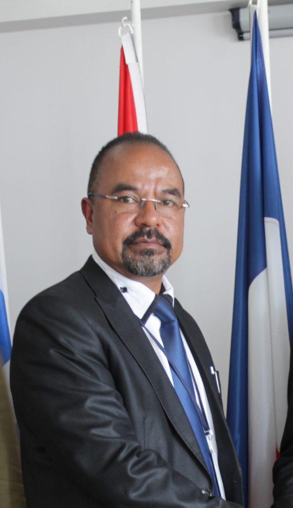 EU/EU Delegation to Madagascar/Rajaonisaona Njaka