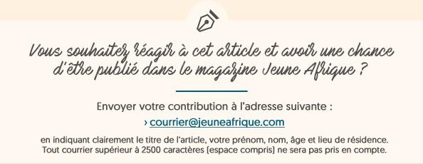 bloc courrier des lecteurs éco