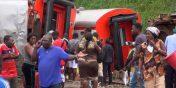 Catastrophe ferroviaire au Cameroun : une plainte a été déposée contre Total, actionnaire de Camrail