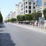 Tunis, le 10 juillet 2015.