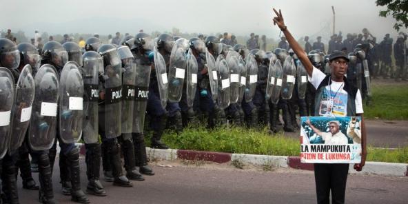 RDC: L'accès à la résidence de l'opposant Tshisekedi bouclé, le lieu du meeting aussi...Les raisons!