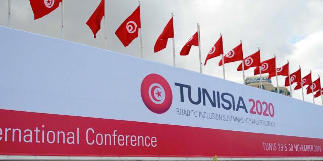 Rapport de la conférence Internationale Tunisia 2020