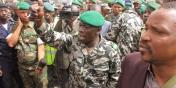 Mali : Amadou Sanogo n'en veut pas au président IBK