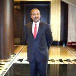 Le président Mahamadou Issoufou, en juillet2015, à Paris.