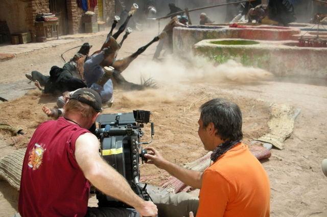 Scène du film
