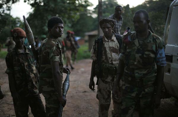 """Centrafrique : le député et ex-chef rebelle """"Rambo"""" a été extradé vers la CPI"""