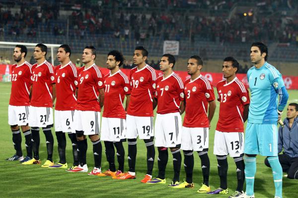 Ahmed Gomaa / AP / SIPA