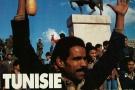 Couverture de Jeune Afrique n° 1202 du 18 janvier 1984.