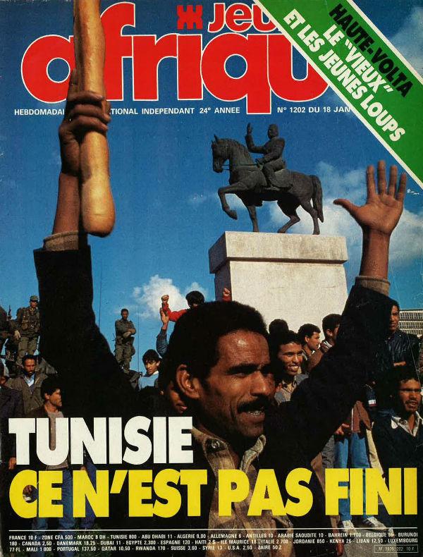 Archives Jeune Afrique