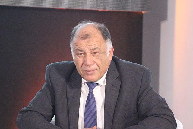Nizar Kerkeni/ Wikimedia Commons
