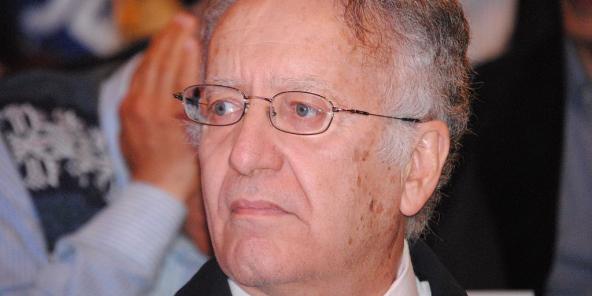 Yadh Ben Achour, juriste tunisien et ancien président de la Haute Instance pour la réalisation des objectifs de la révolution (image d'illustration).