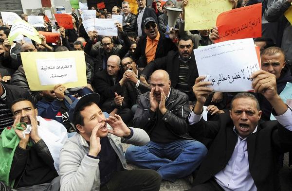 Sidali Djarboub/AP/SIPA