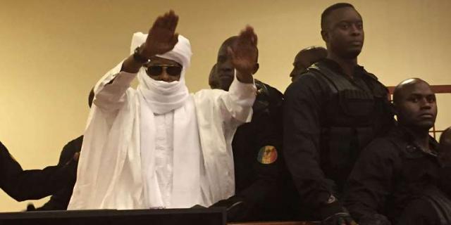 Sénégal : la justice refuse de libérer Hissène Habré, selon ses avocats