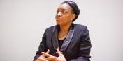 RDC - Ève Bazaiba : « Le Conseil national de suivi n'est pas une voie de garage »