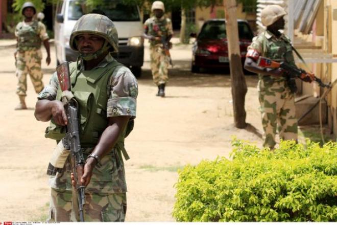 Nigeria : des jihadistes tuent plusieurs soldats dans le nord-est du pays