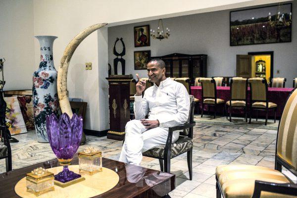 Sindika Dokolo: l'autre voix de l'opposition congolaise 8265hr_-e1484838932388