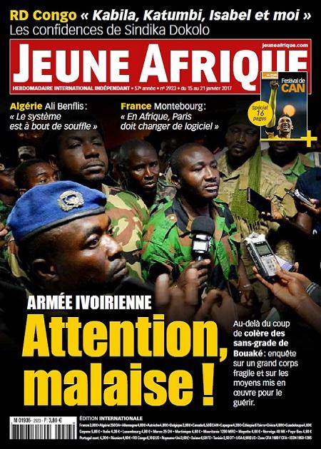 Art : à Paris, l'Afrique, c'est chic