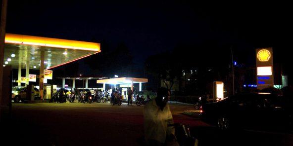 Pétrole : la filiale de Shell au Gabon revendue à l'investisseur américain Carlyle