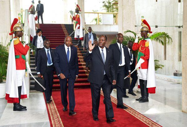 SIA KAMBOU/AFP