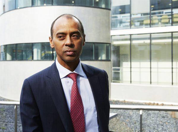 Thierry Tanoh ,directeur general d'Ecobank, chez RFI le 6 sept 2013