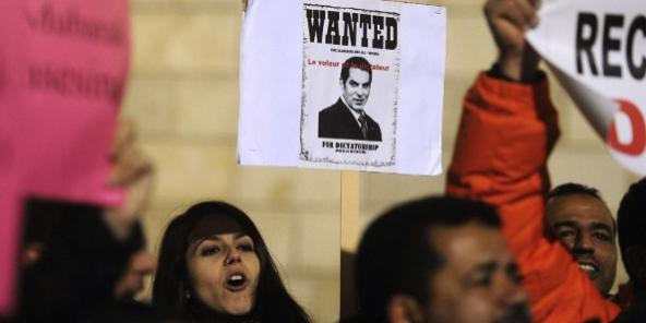 Tunisie : l'Union européenne prolonge le gel des avoirs du clan Ben Ali-Trabelsi