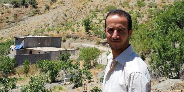Algérie – Merzoug Touati : « Le pouvoir voulait libérer un prisonnier d'opinion encombrant